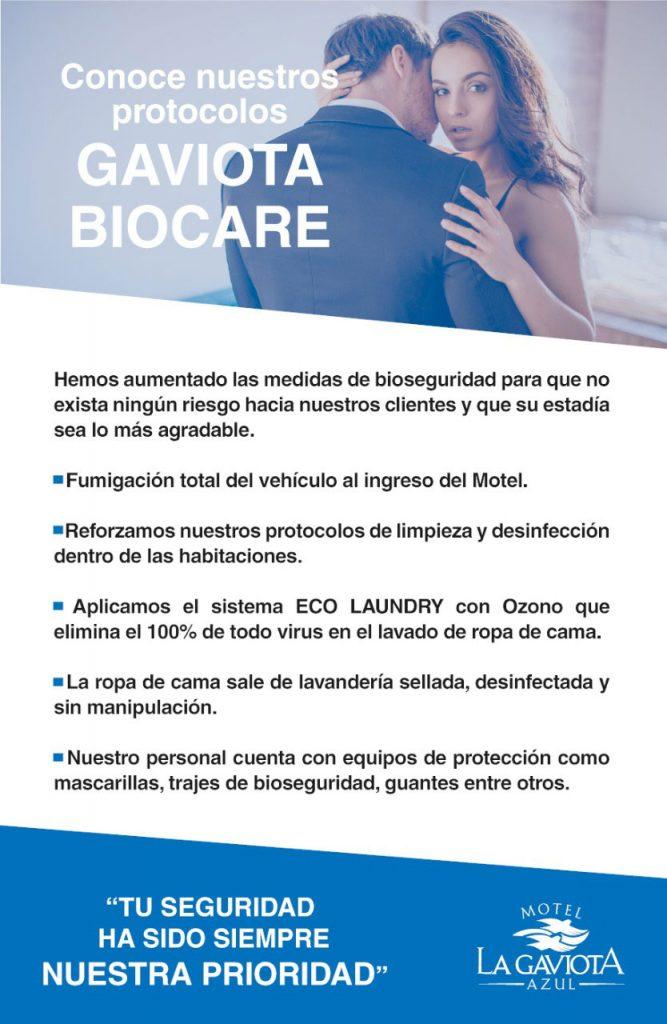 Gaviota Bio Care